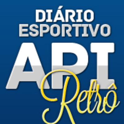 Diário Esportivo API Retrô timeline