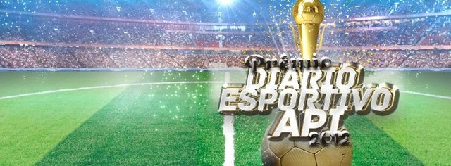 Prêmio Diário Esportivo Api