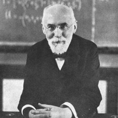 Henri Poincare timeline