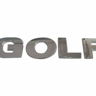 Volkswagen Golf timeline