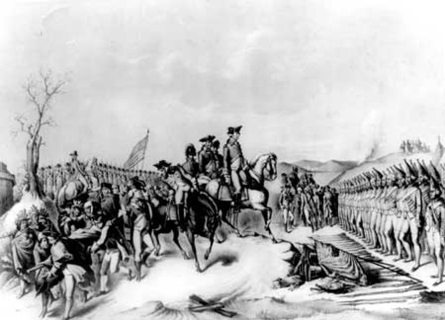The Battle of Trenton Continues