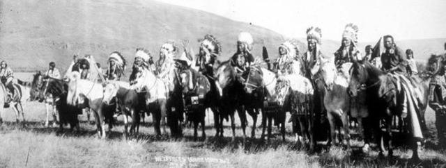 Nez Perce War