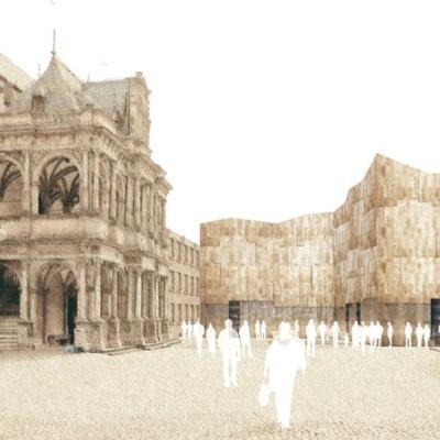 Archäologische Zone - Chronik eines umstrittenen Projekts timeline