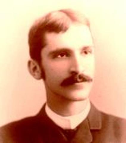 1896-1910 Dewey Experimental lab school