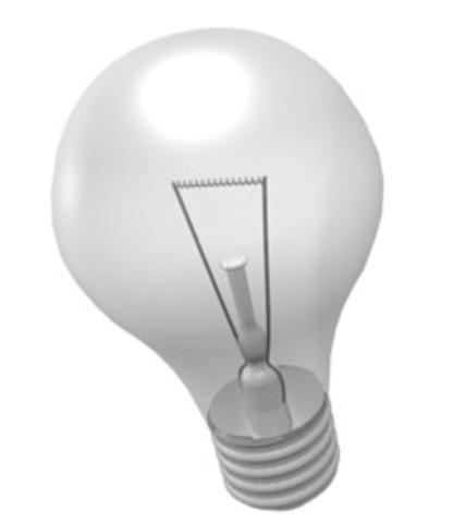 lampada elèctrica