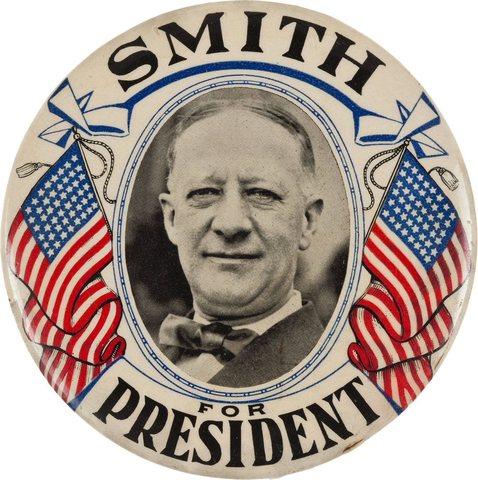Election: Hoover v Smith