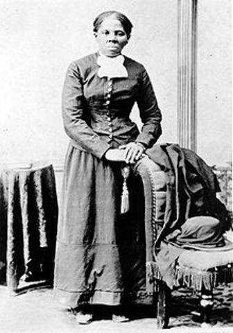 Underground Railroad/Harriet Tubman