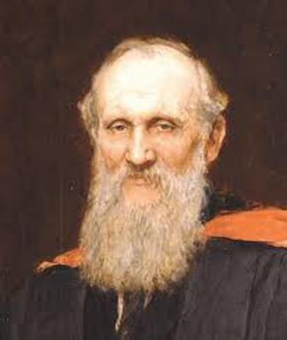 (Evolution) Lord Kelvin