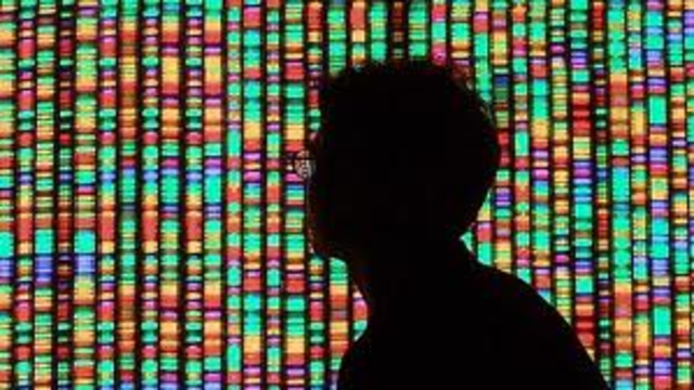 (Evolution) Human Genome [IF HE'D KNOWN]