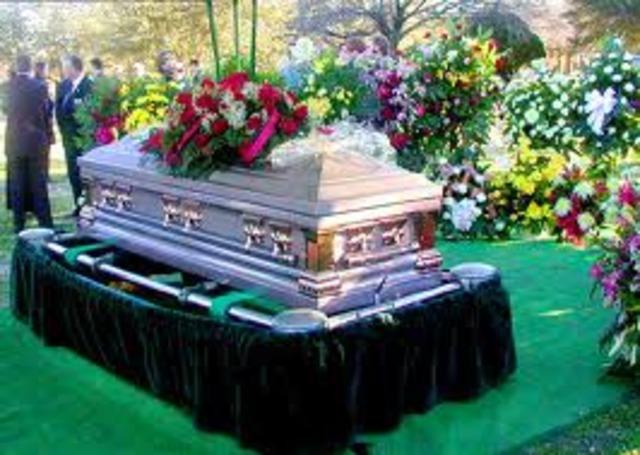 Mon Oncle et Grand-père sont morts