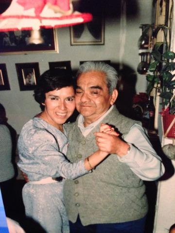 Muerte de mi abuelito