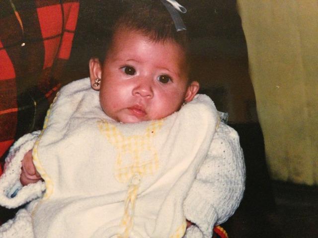 Nacimiento Karla Castrejon