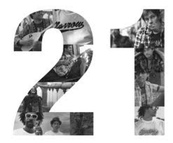 2012 Tenia 21 Años