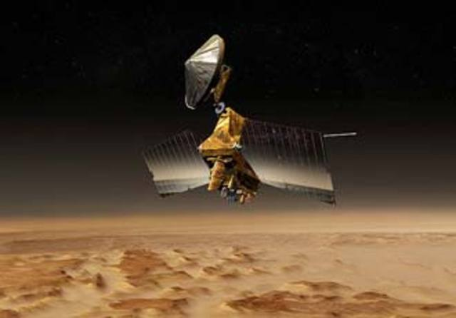 A Mission to Study the History of Water on Mars