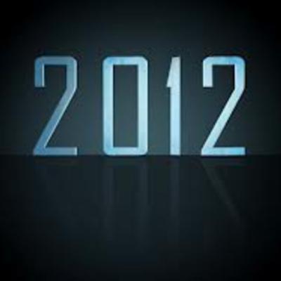 2012 K-Pop Events timeline