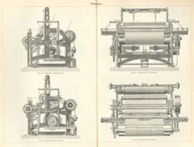 Teler mecànic