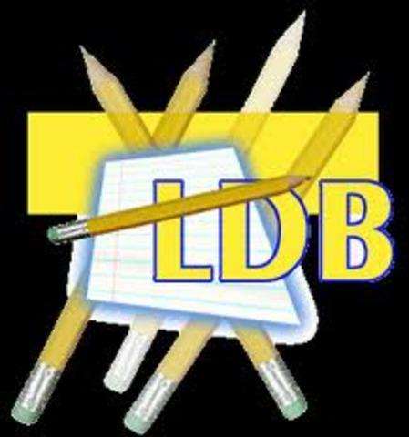 LDB DE 1961