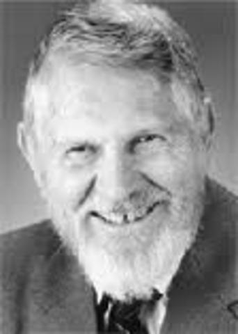 WILLIAN C. STOKOE JR. (1919 - 2000)