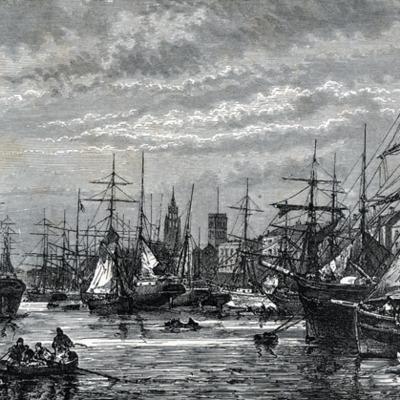 1870 in America timeline