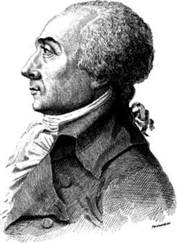 Jacques René Hébert