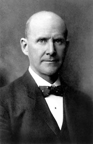 Eugene Debs Organized The American Railway Union