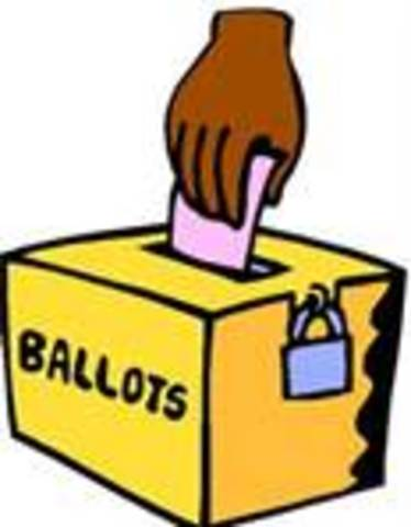 Right to Vote
