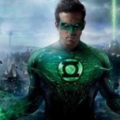 The Green Lantern timeline