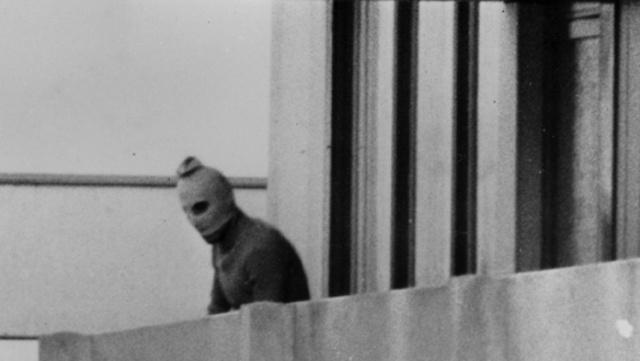 Massacre de Munich