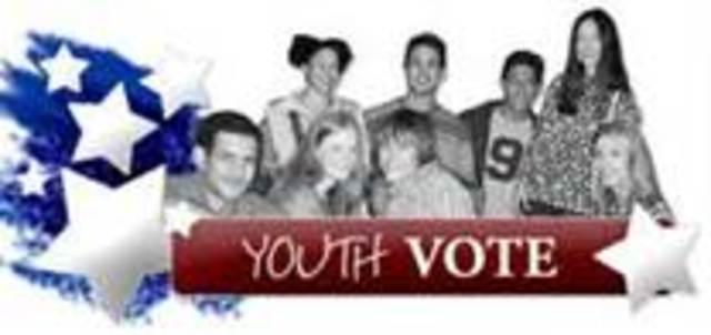 18 year old Vote
