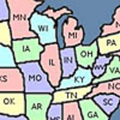 Lawsuits Against States