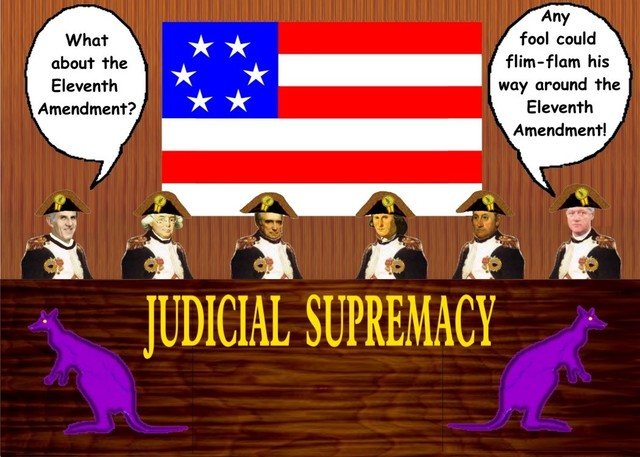 the 11th amendment