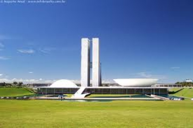 MARCHA PARA BRASILIA