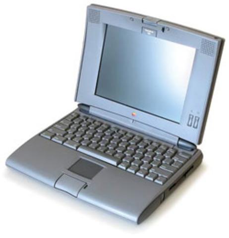 Apple PowerBook 500 Serie
