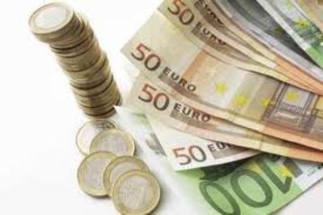 Los billetes y las monedas de uso