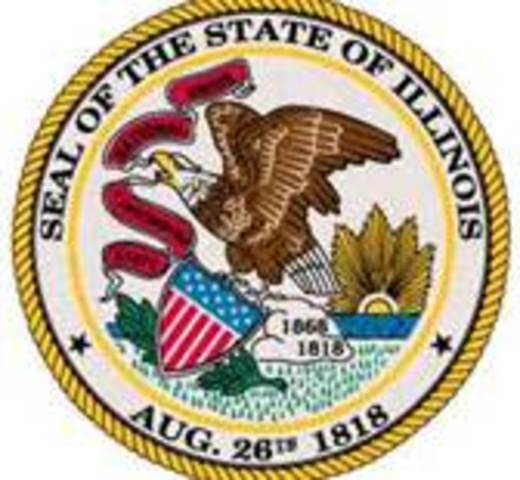 Lincoln is elected to the Illinois Stae Legislature