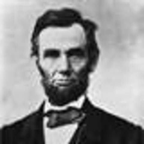 Lincoln is Re-elected as president