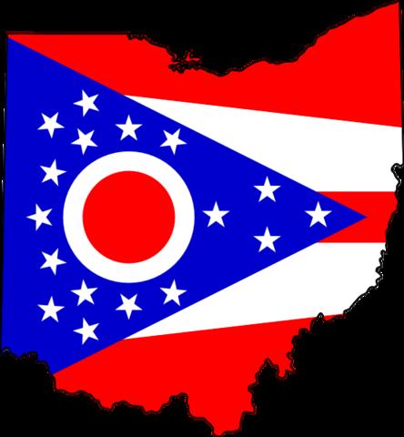 Ohio becomes state