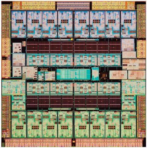 Conjunto de SPARC T3-4 rompe el récord de transacciones por minuto