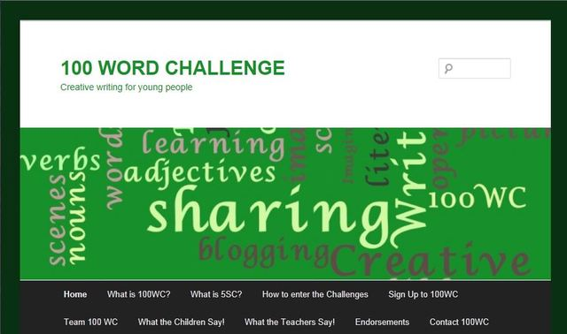 Gr. 4/5 Teachers Meet to Discuss 100 Word Challenge