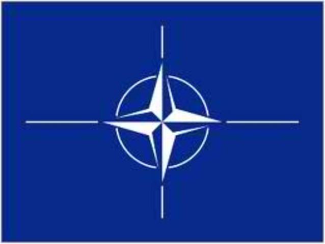 Creation of NATO