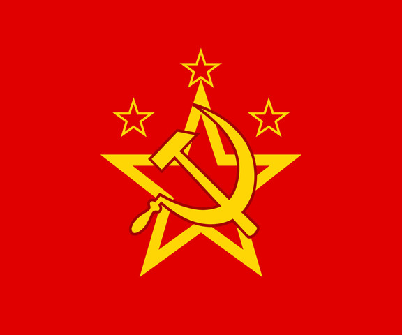 Creation of Warsaw Pact