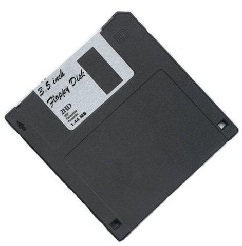 Creacion disquetera o disquete
