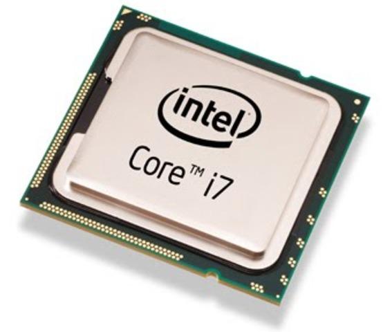 Cambio de procesadores