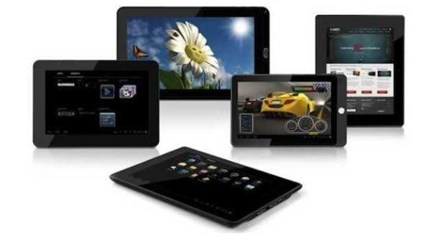 Tabletas Electronicas
