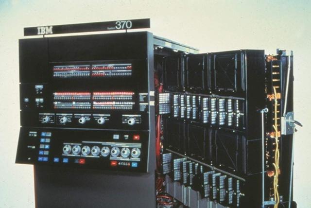 Sistema 370