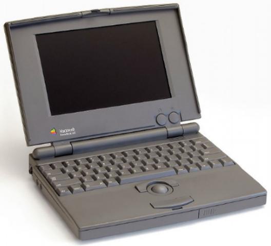 Apple PowerBook 100