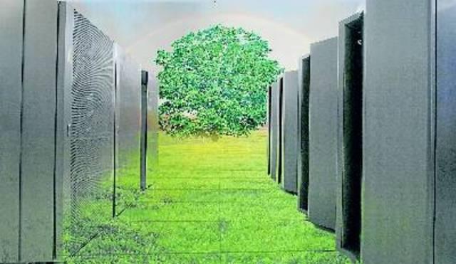 proyecto Big Green de IBM