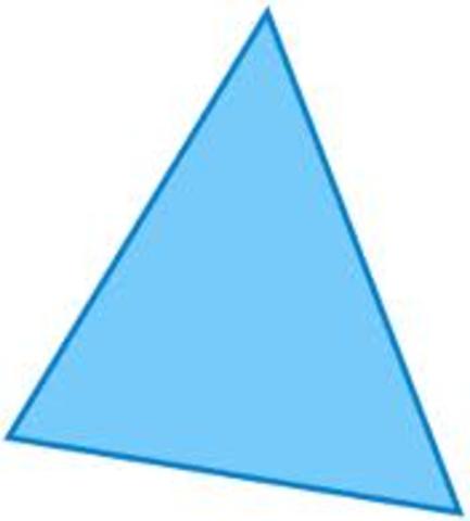 Los triangulos
