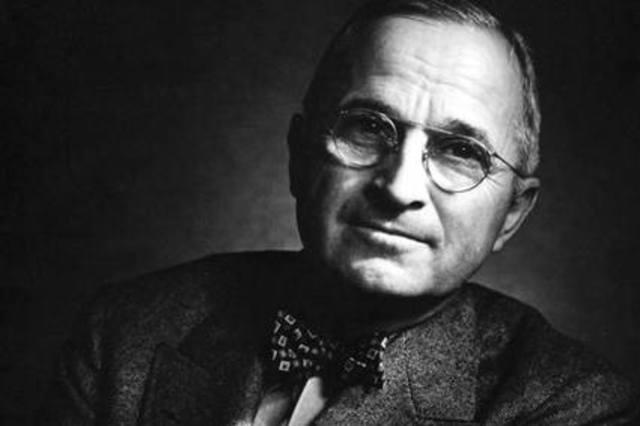 Truman's Loyalty Program