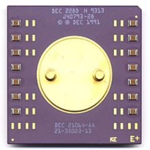 Diseños RISC I y II